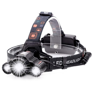 Cobiz Brightest Headlight for Camping