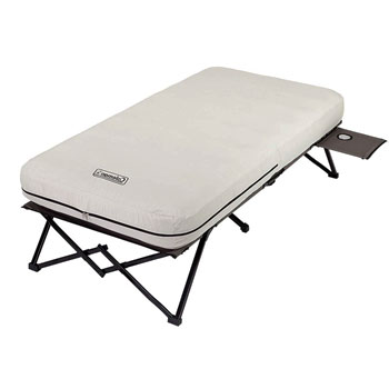 The 6 Best Camping Cots Reviews Amp Buying Guide 2019
