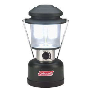 Coleman Twin LED Lantern for Camping
