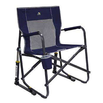 GCI Outdoor Freestyle Rocker Portable Folding Chair