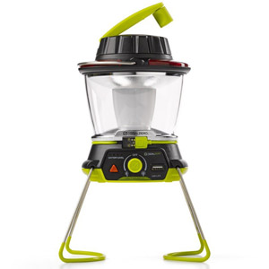 Goal Zero Lighthouse 400 Camping Lantern and USB Power Hub