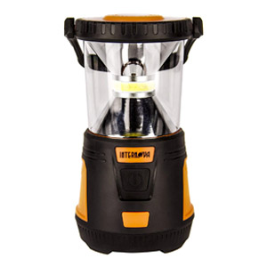 The 8 Best Camping Lanterns (Reviews / Guide 2019)