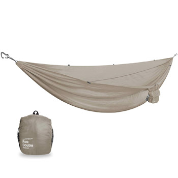 KAMMOK Multi-Purpose Outdoor Water Repellent Hammock