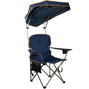 Quik Shade MAX Chair with Canopy