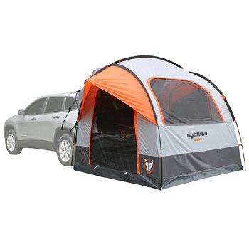 Rightline Gear 110907 Car Camping Tent