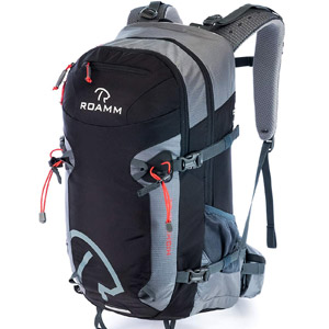 Roamm Highline Backpack 30L Liter for Camping