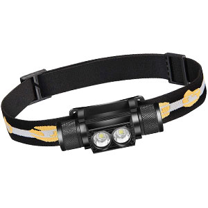 SLONIK Rechargeable Led Headlamp