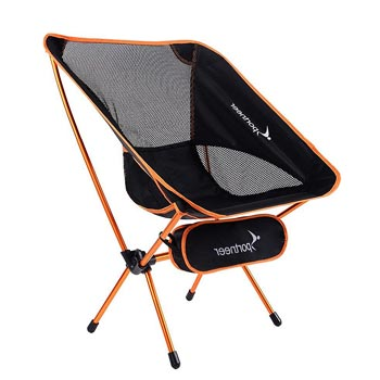 Sportneer Portable Lightweight Folding Chair for Camping and Backpacking