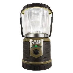 Tough Light Rechargeable LED Camping Lantern