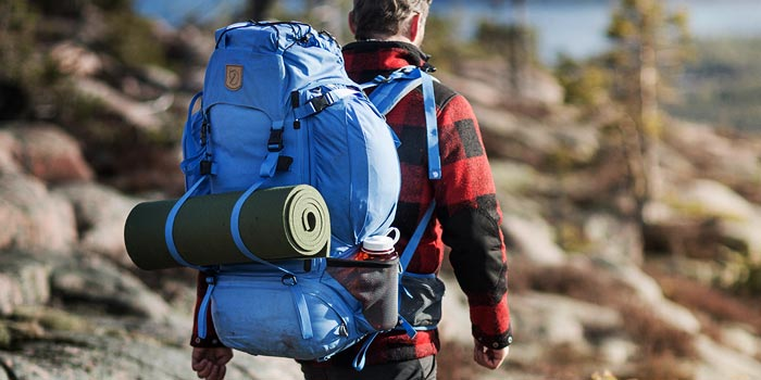 best camping backpack