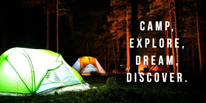 best pop-up camping tent