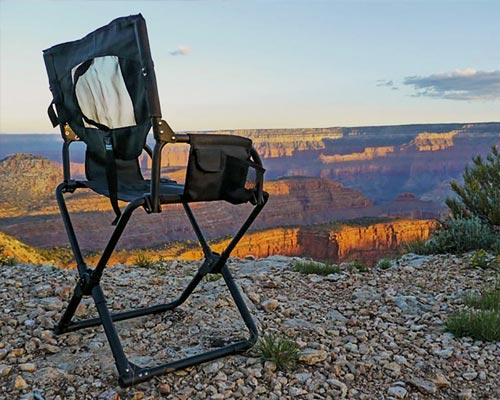 camping chair buying guide