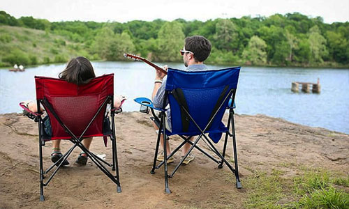 camping chair pros cons
