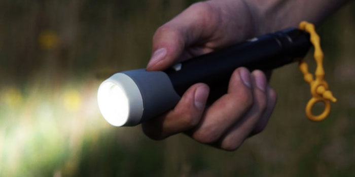 camping flashlight reviews