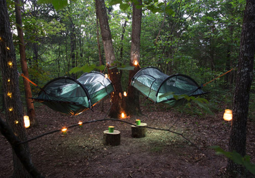 camping hammock buying guide
