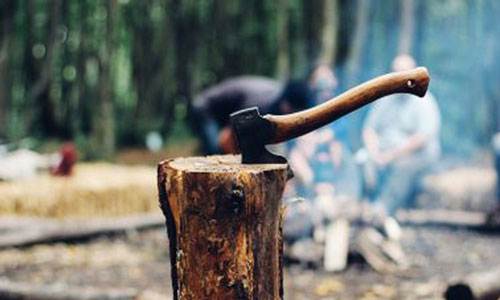 camping hatchet buying guide