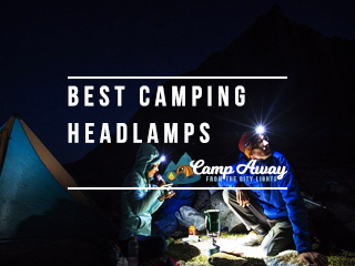 best camping headlamps featured