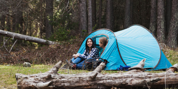 pop-up camping tent reviews and pros cons