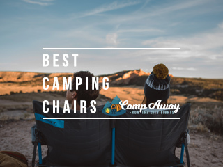 best camping chair reviews featured