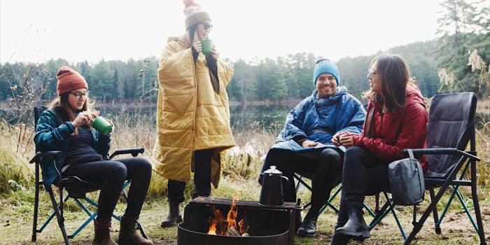 winter camping gear what you need for a winter camp