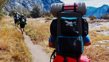 backpacks for camping