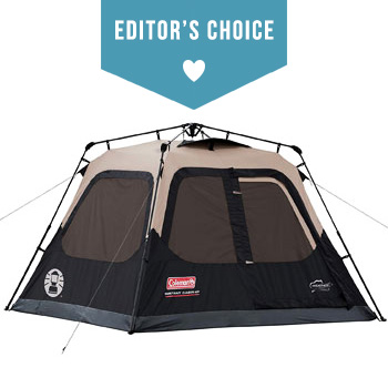 0e22e01adaf The 6 Best Pop-Up Camping Tents - (Reviews & Buying Guide 2019)
