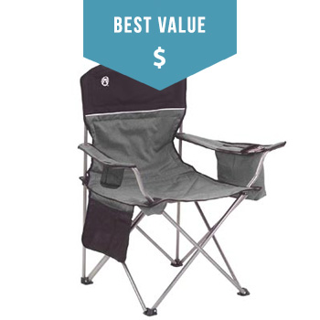 Super The 12 Best Camping Chairs Reviews Buying Guide 2019 Andrewgaddart Wooden Chair Designs For Living Room Andrewgaddartcom