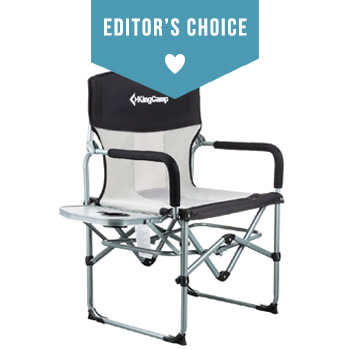 Editor's Choice Camping Chair