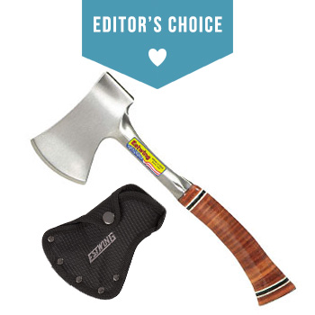 Editor's Choice Camping Hatchet
