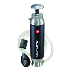 Katadyn Long Lasting Water Filter