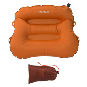 Marmot Cirrus Inflatable Down Camping Pillow