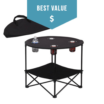 Groovy The 10 Best Camping Tables Reviews Buying Guide 2019 Unemploymentrelief Wooden Chair Designs For Living Room Unemploymentrelieforg