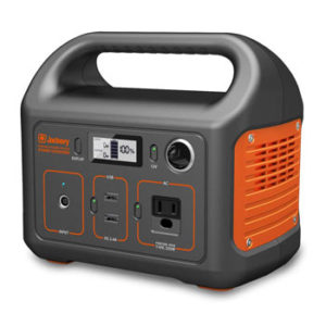 Jackery Portable Power Station with Emergency Backup Lithium Battery
