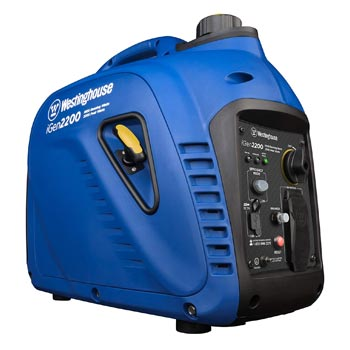 Westinghouse iGen 2200 Super Quiet Portable Inverter Generator
