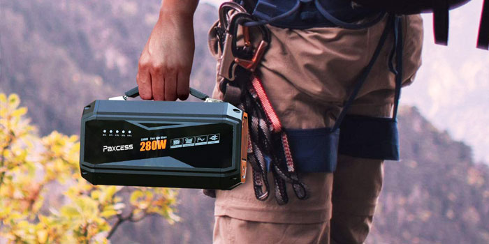 top rated generators for camping