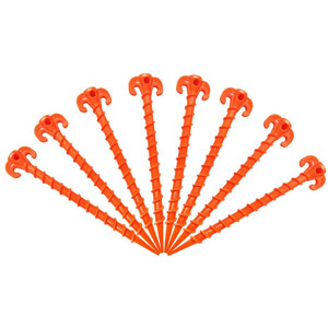 TZT Beach Tent Stakes for soft sand