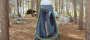 Best Shower Tent Featured Image