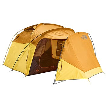 The North Face WAWONA 6 Person Camping Tent