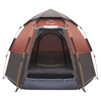 Toogh 3-4 Person Pop-Up Dome Tent