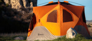 best pop-up camping tents featured