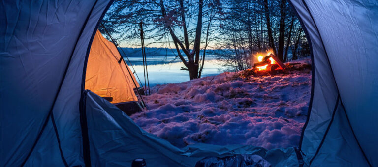 best tent heaters featured image