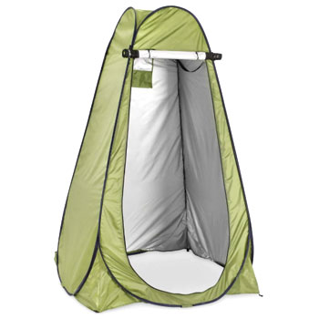 Abco Tech Instant Pop up Shower Tent