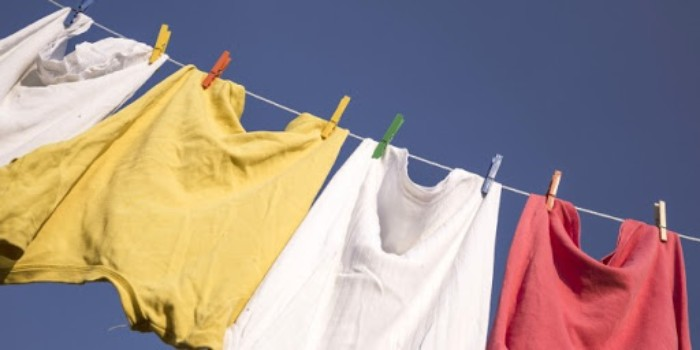 Clothe Cleaning
