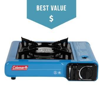 Best Value Camping Stove