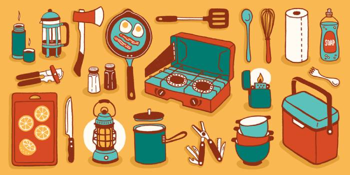 Graphic-Camp-Kitchen-Checklist