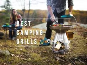 best camping grill reviews featured 300x225
