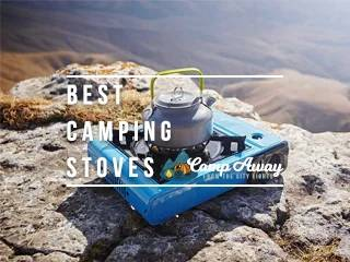best camping stove reviews featured