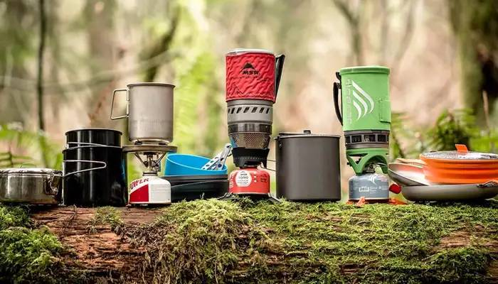 camping cookware set buying guide