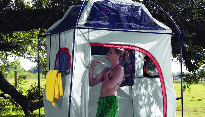 shower tent buying guide