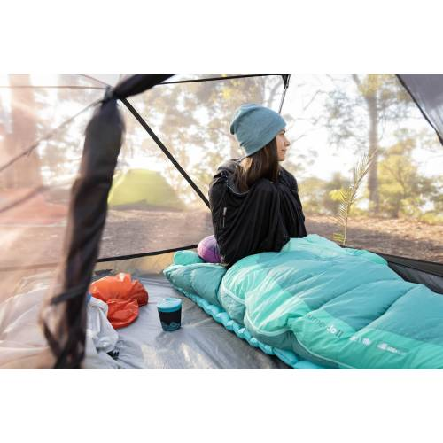 Queen Size Camping Air Mattress Material